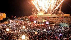 19 Mayıs 100'üncü yılında Nilüfer'de coşkuyla kutlanacak - Bursa Haberleri