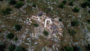 2600 yıllık tarih halka açılıyor, Göbeklitepe'ye rakip olacak - Bursa Haberleri