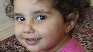 3 yaşındaki çocuğun feci ölümü