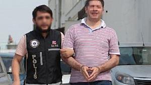 3 yıldır aranan FETÖ şüphelisi hücre evinde yakalandı