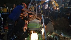 9 yaşındaki çocuk inşaat çukuruna düştü, hastaneden acı haber geldi
