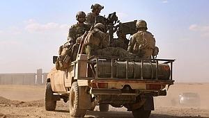 ABD'den Tehdit Gibi Ortadoğu Açıklaması: Daha Fazla Asker Gönderebilriz!