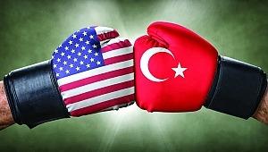ABD'den, Türkiye'nin 'Güvenli bölge' talebine yanıt,