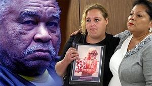 ABD'nin en zalim seri katili...