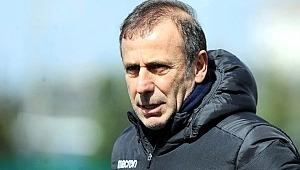 Abdullah Avcı'dan Beşiktaş için sürpriz hamle