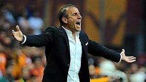 Abdullah Avcı'ya Malatyasporlu futbolcu cevap verdi