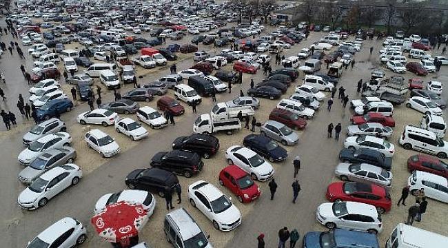 Açık renkli araçlar koyulara göre daha az yakıt tüketiyor - Bursa Haberleri