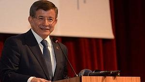 Ahmet Davutoğlu'nun Kuracağı Yeni Parti İçin Yeri ve Tarihi Belli Oldu İddiası!