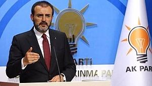 Ak Parti'den İstanbul Seçimiyle İlgili Yeni Açıklama