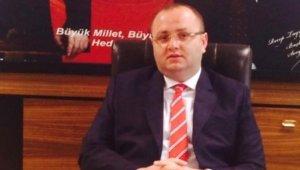 AK Parti İzmir İl Başkan Yardımcısına kanlı infaz