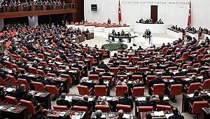 Ak Parti'li Vekile CHP Yönelik Hakaret Sözleri İçin Ceza Verildi!