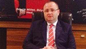 AK Partili isim, 5 yaşındaki çocuğunun önünde 2 kurşunla öldürülmüş