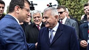AK Partili Yetkili İstanbul Seçimi İle İlgili Son Anketi Açıkladı... Bakın Ekrem İmamoğlu Kaç Puan Önde?