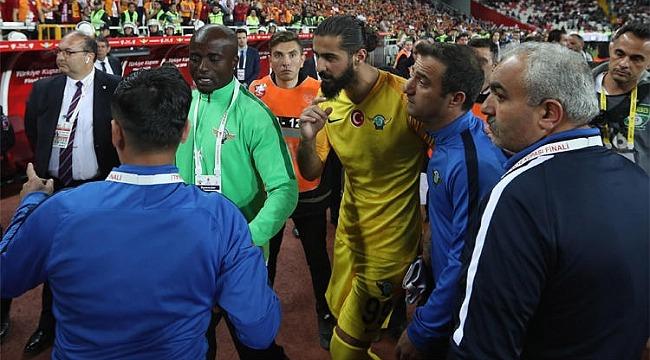 Akhisarspor'dan flaş karar