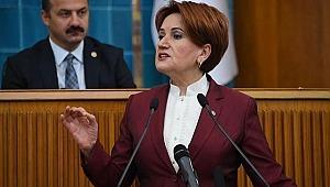 Akşener, 19 Mayıs törenlerine neden katılmadığını açıkladı