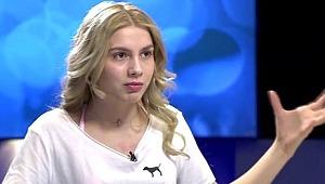 Aleyna Tilki: