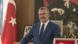 """Ali Özkan: """"Ulubatlı Hasan'ı gururla anıyoruz"""" - Bursa Haberleri"""