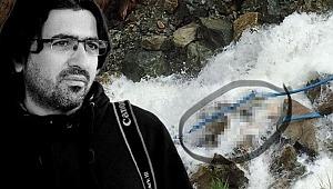 Anadolu Ajansı muhabirinin cansız bedenine ulaşıldı…