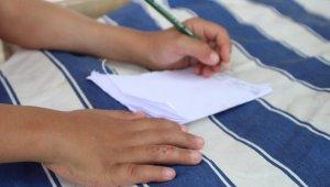 Annenin, çocuğunun parmağını dağladığı iddiasına aile cevap verdi