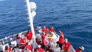 Antalya nüfusu bayramda ikiye katlanıyor