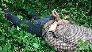 Arkadaşını 8 kurşunla yaralayıp kaçan zanlı yakalandı - Bursa Haberleri