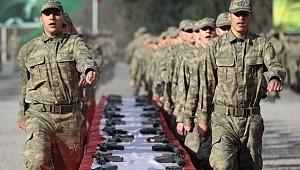 Askerlik yasasında Cumhurbaşkanı'na muafiyet tanıma yetkisi