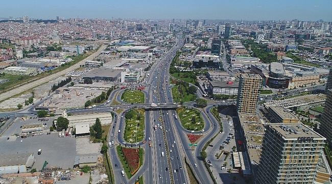 Atatürk Havalimanı taşındı bölgede trafik azaldı