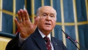 Bahçeli'den TÜSİAD Başkanı'na sert sözler: