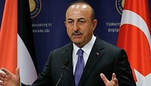 Bakan Çavuşoğlu'ndan S-400 açıklaması,