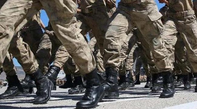 Bakan Koca'dan askerlikle ilgili önemli açıklama,
