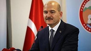 İçişleri Bakanı Süleyman Soylu Açıkladı! Ünlü İş Adamını Sarar Holding Patronunu Soyanlar Bulgaristan Sınırında Yakalandı