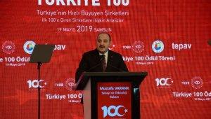 """Bakan Varank'tan girişimci gençlere müjde, """"200 bin lira hibe"""""""