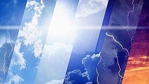 Bayramda hava nasıl olacak? Meteoroloji paylaştı