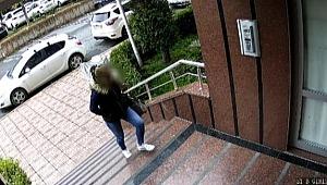 Bebek bakıcısı süsüyle evleri soyan Özbek kadın yakalandı
