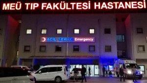Belediye Başkanının Kız Kardeşi Tabancayla Başından Yaralandı