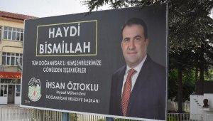 Belediye Başkanının neden öldürüldüğü ortaya çıktı