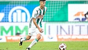 Beşiktaş, Lucescu'nun gözdesini kadrosuna katmak istiyor