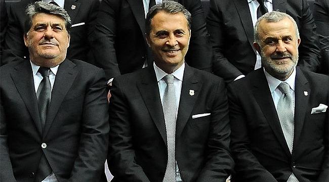 Beşiktaş'tan gündem transfer değil hoca