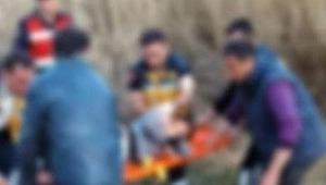 Bıçaklanmış halde bulunan 14 yaşındaki kızın ifadesi ortaya çıktı