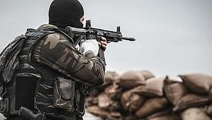 Bitlis kırsalında 4 terörist etkisiz hale getirildi