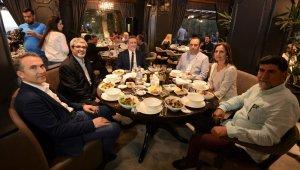 """Burkay, """"Mekansal planlama Marmara havzasına güç katacak"""" - Bursa Haberleri"""