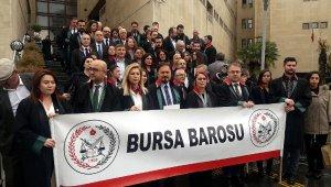 Bursa Barosu da İstanbul seçimlerine el attı - bursa Haberleri
