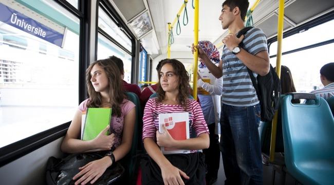 Bursa'da ulaşım onlara ücretsiz - Bursa Haberleri