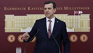 Bursa Milletvekili Esgin, Mustafakemalpaşa tartışmalarına son noktayı koydu - Bursa Haberleri
