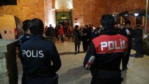 """Bursa polisinden iftar sonrası """"Huzur"""" uygulaması - Bursa Haberleri"""