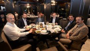 Bursa Uludağ Üniversitesi ile BTSO güçlü işbirliğine devam edecek - Bursa Haberleri
