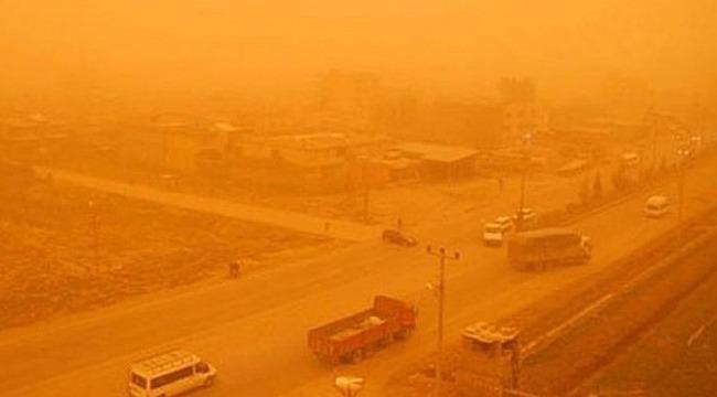 Bursa'ya toz geliyor - Bursa Haberleri