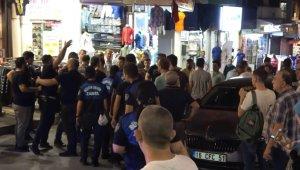 Bursa'da bayram öncesi seyyar satıcıya geçit yok - Bursa Haberleri