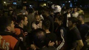 Bursa'da pazarcılar kavga etti: 3 yaralı, 6 gözaltı - Bursa Haberleri