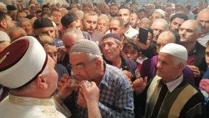 Bursa'da Sakal-ı Şerif heyecanı - Bursa Haberleri